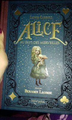 Alice au pays des merveilles - Product