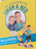 Swan & Néo +100 activités - Product - fr