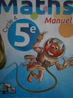 -Manuel de Math - Product