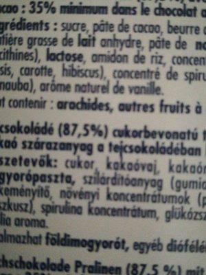 -Manuel de Math - Ingredients