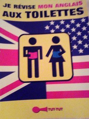 Je Révise Mon Anglais Aux Toilettes - Product