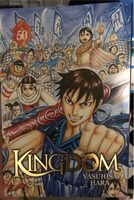 Kingdom 50 - Product - fr