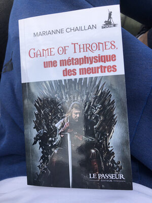 Game of thrones - Product