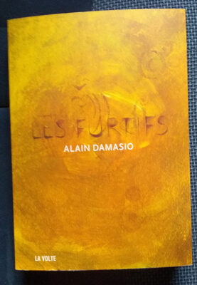 Les Furtifs - Alain Damasio - Product