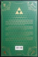 L'histoire de Zelda : 1986 - 2000 : Naissance et apogée d'une légende, Oscar Lemaire - Ingrédients