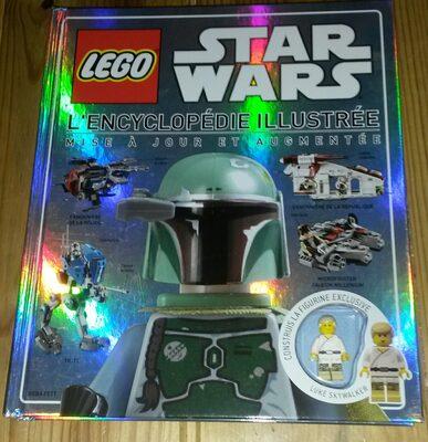 LEGO - L'encyclopédie illustrée (Star Wars) - 1