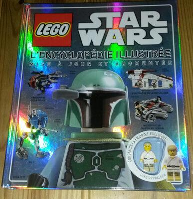 LEGO - L'encyclopédie illustrée (Star Wars) - Product
