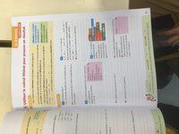 Cahier de maths - Ingredients - fr