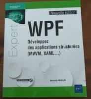 WPF Développez des applications structurées (MVVM, XAML...) - Product