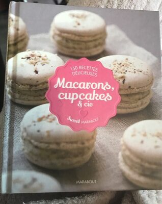 Macaron et cupcakes - Product - fr