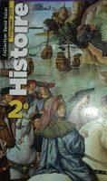 Livre d'histoire 2nde - Produit - fr