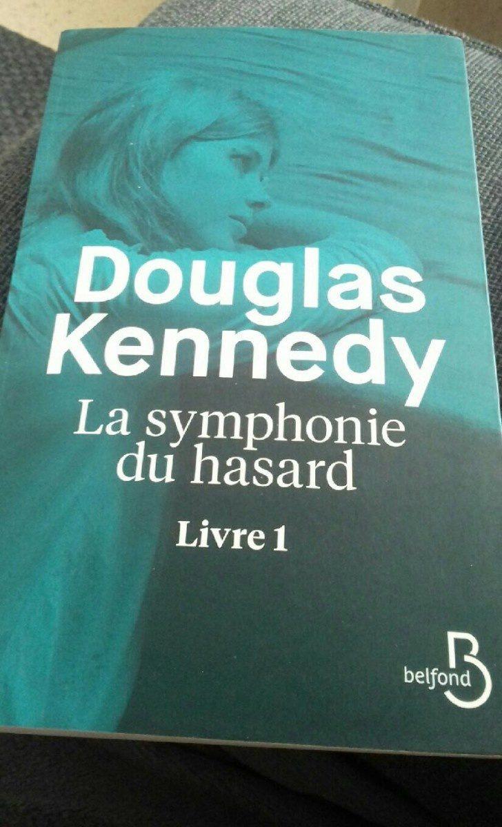 Symphonie Du Hasard - Produit