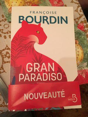 Gran paradiso - Product