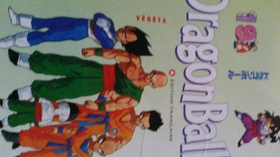 Dragon Ball Vol. 19 De Akira Toriyama - Produit