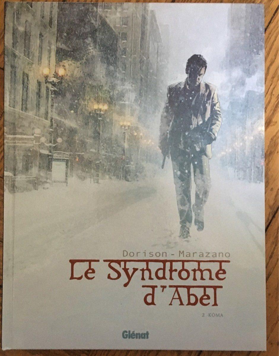 Le syndrome d'abel - Produit - fr