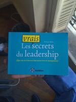 Les vrais secrets du leadership - Product - en