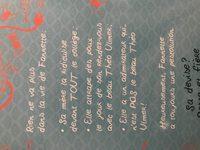 Journal D&'une Peste, T. 03 - Ingredients
