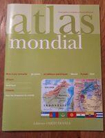 Atlas mondial - Product