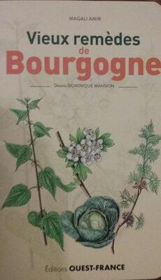 vieux remedes de Bourgogne - Product
