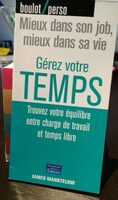 Temps - Product