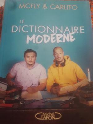 le dictionnaire moderne - Product