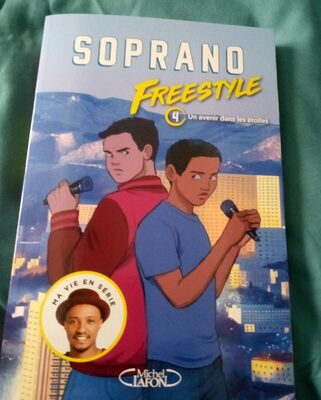 Soprano Freestyle Un avenir dans les étoiles - Product - fr