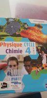 Physique Chimie 4e - Produit