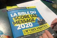 La Bible du score IAe Message 2020 - Product - fr