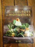 Les bonnes salades du monastère - Product
