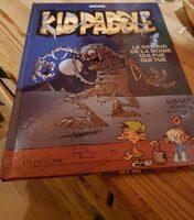 Kid Paddle - Product - fr