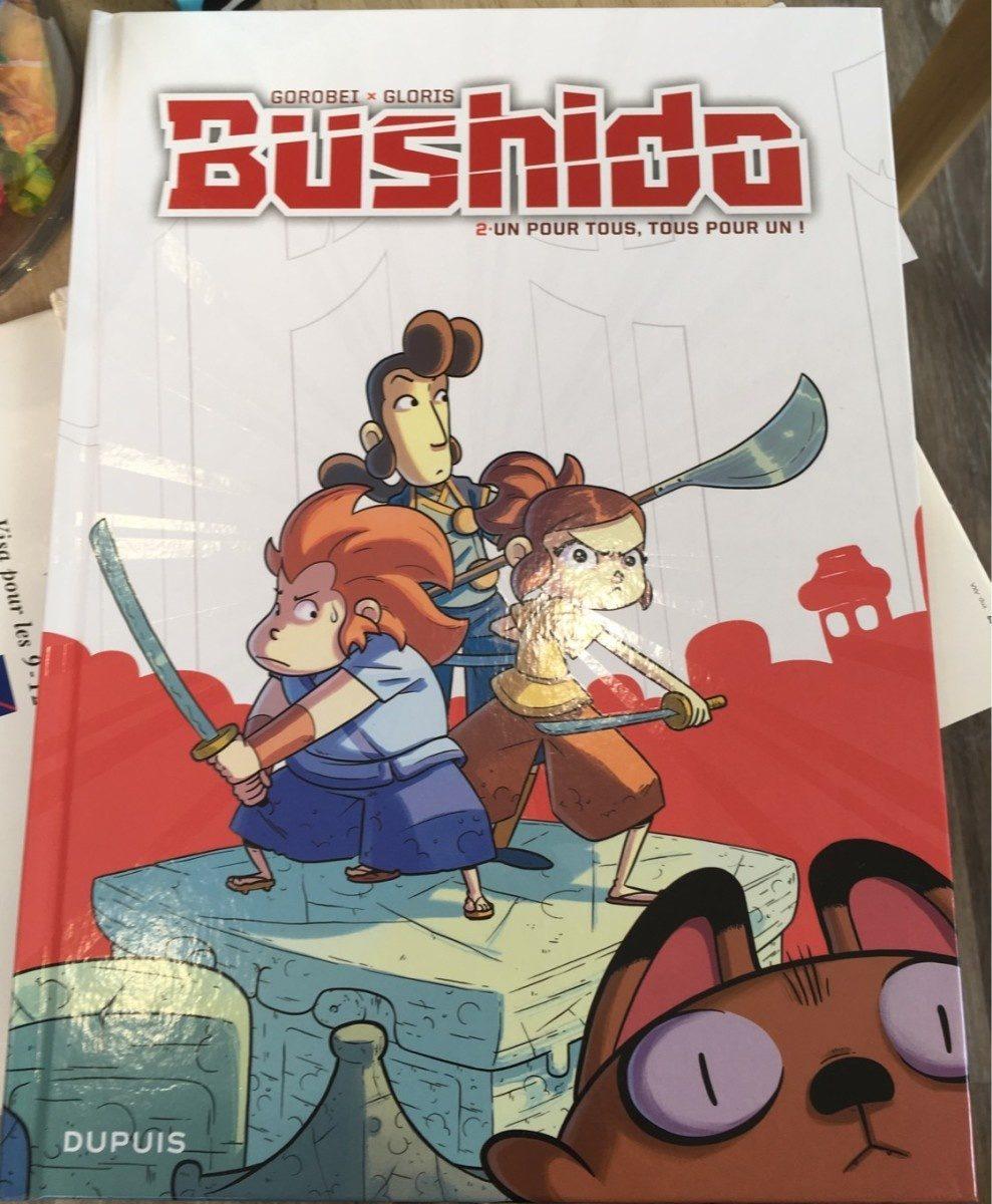 Bushido - Product - fr