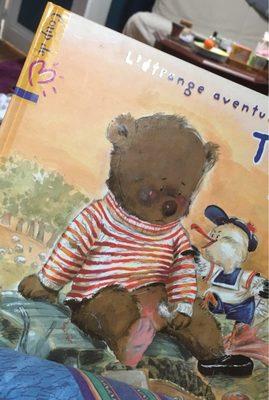 Teddy Bear - Product