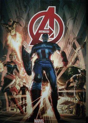 Avengers - Product