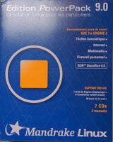 Édition PowerPack 9.0 - Produit - fr
