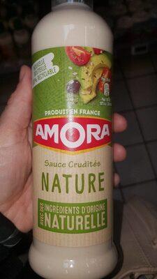 Sauce crudité nature - Product