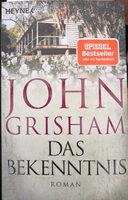 John Grisham - Das Bekenntnis - Product - de