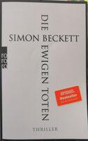 Simon Beckett - Die ewigen Toten - Product - de