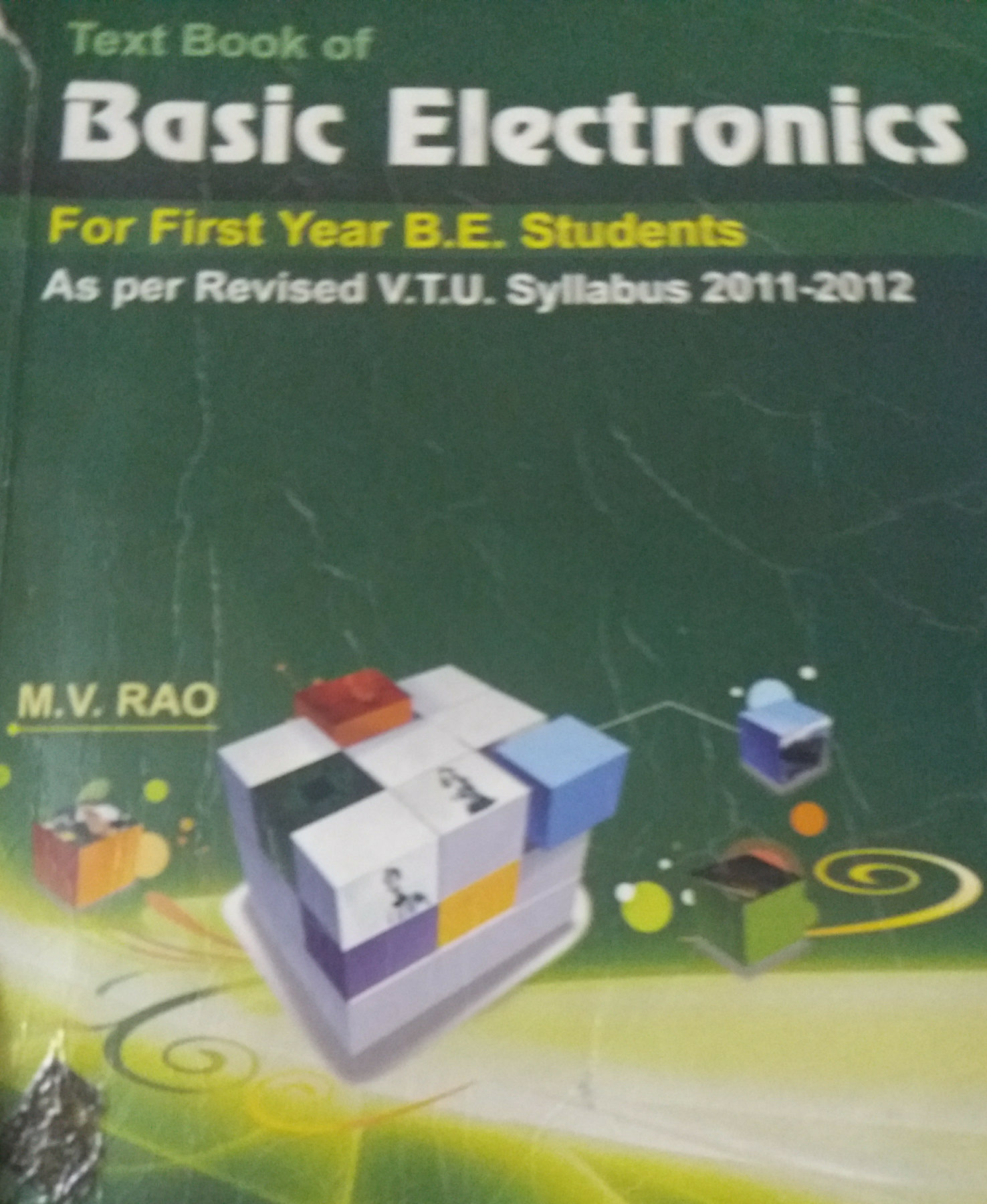 Basic Elctronics - Product