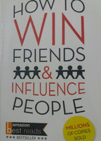 How to win friends and influence people - Product