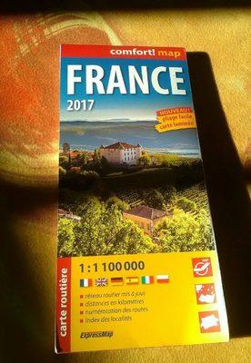 France - Produit