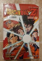 Anime comics DragonBALL - Product - es