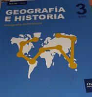 Libro de geografia - Product - es