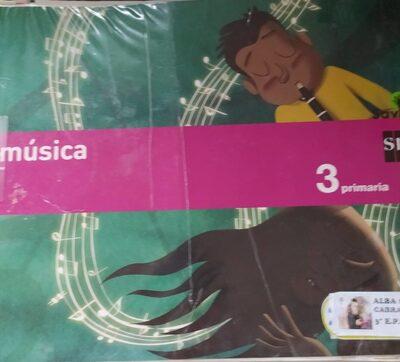 Libro de música - Product - es