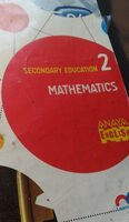 Matematics - Product - es