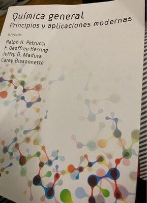 Libro quimica - Product - es