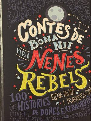 Nenes rebels - Product - es