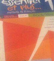Libro frances - Product - es