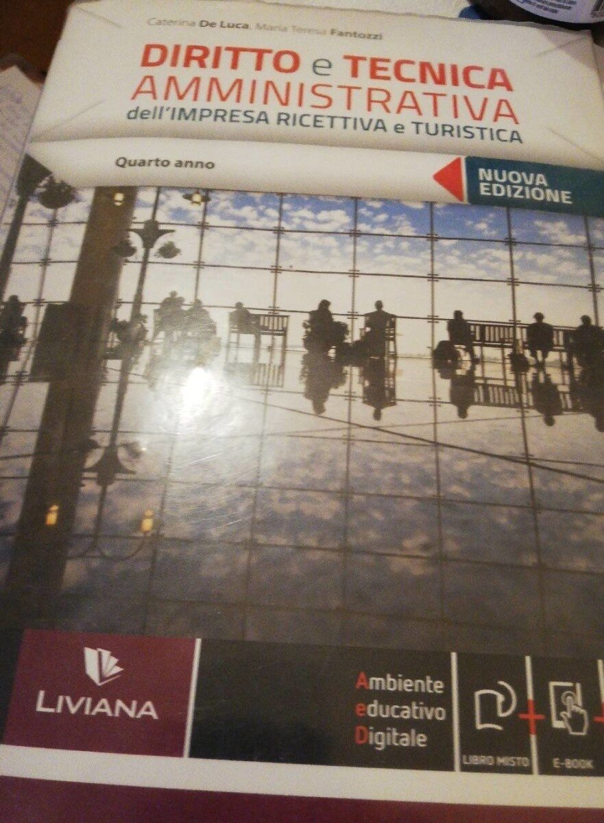 Libro diritto economia - Product - it