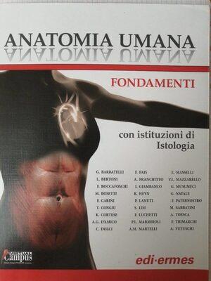 Libro di Anatomia - Product - it