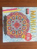 Mandala fun - Product